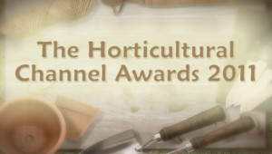 Horticultural Awards