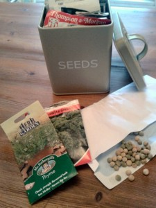 ways to get cheap seeds