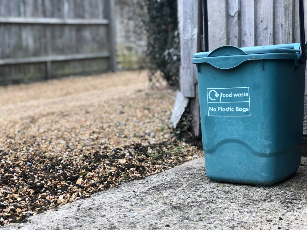 Get Rats Out of Your Compost